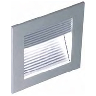 Collingwood LED Square Wall Light Recessed WL050