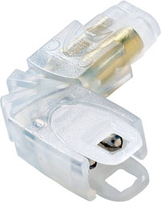 Collingwood Strip Lighting Connector L