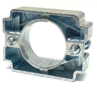 Chint Contacts Mounting Block NP2-B