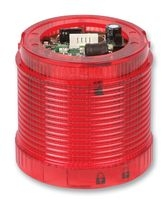 Delta DIS7223 24V DC 70mm RED Tower Indicator