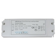 Dimmable LED Driver 12v 50W - ELED-50-12T