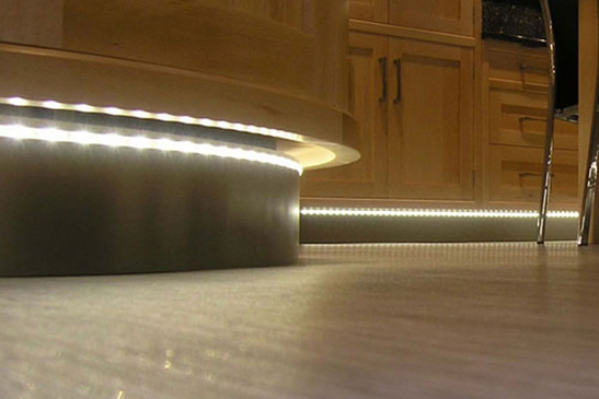 Dimmable LED Tape Cool White - AST0048/40 image 4