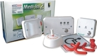 Disabled Toilet Alarm MEDI-TELL 2 VPA-220 Premier Kit