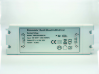 ELD 12V 50W Mains Dimmable LED Driver DRV12D-50W-TB