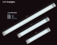 ELD LED Striplights 240v 47 LEDs STRLED250