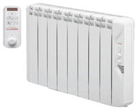 Electric Radiator Designer Oil Filled 1.5KW Elnur RF12E
