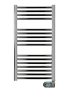 Electrorad Electric Towel Rail Chrome T400Pc