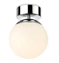 Firstlight Brook LED Flush Ceiling Fitting 2874CH