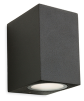 Firstlight Capital LED Single Wall Light Graphite 2333GP