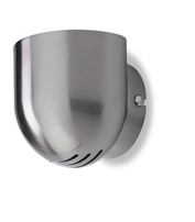 Firstlight Gino Wall Light Brushed Steel 5070BS