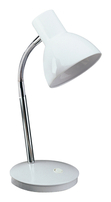 Firstlight Harvard Table Lamp 2163WH White