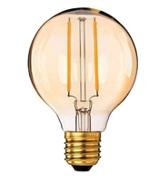Firstlight LED Vintage Filament Lamp 5944