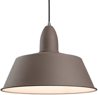 Firstlight Riva Pendants Concrete 3404CN