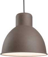 Firstlight Riva Pendants Concrete 3405CN