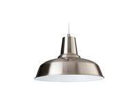 Firstlight Smart Pendant 8623BSWH Brushed Steel with White Inside