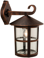 Firstlight Stratford Lantern Downlight Bronze 2356BZ