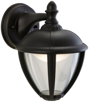 Firstlight Unite LED Lantern Downlight Black 3401BK