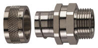 Flexicon FSU Swivel Thread Gland FSU25-M25-S