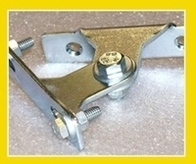 Floodlight Bracket KRP1 Single