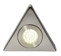 FONTE LED Mains Voltage Triangular Cabinet Light  CUL-25319 3000k