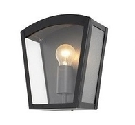 Forum Lighting Artemis ZN-20945-BLK Out Door Wall Lantern