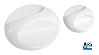 Galaxy Aqua Control Knob Set White 93552119