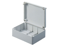 Gewiss Weatherproof Enclosure IP56 Rated 240x190x90mm GW44208