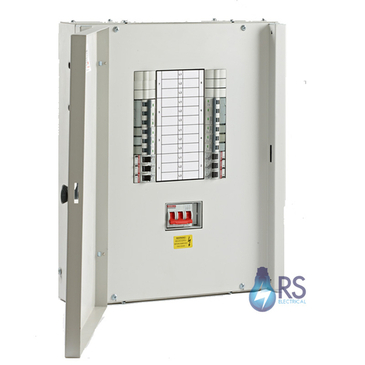 mcb electrical panel  | rselectricalsupplies.co.uk