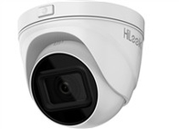 Hilook 4MP IP Dome Camera 30m IR Vari-Focal IPC-T641H-Z