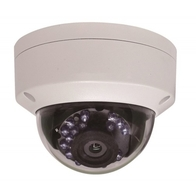 Hiwatch HD1080P Vandal Proof IR Dome Camera THC-D220