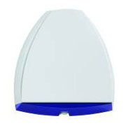 Honeywell Home Alarm Bell Box RESON8 115dB White/Blue 8EP420
