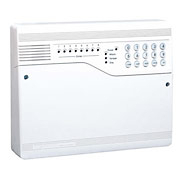 Honeywell Home Alarm Intruder Alarm Panel Optima Compact Gen4 8EP396A-UK