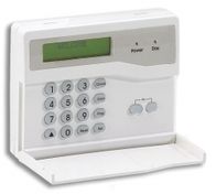 Honeywell LCD Keypad for Optima Gen4 or Accenta Gen4