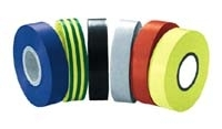 Schneider Electric Insulation Tape PVC 19mm x 33m Green/Yellow 2420115