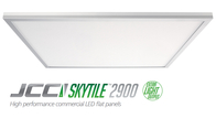 JCC 34W LED Panel Light Emergency Skytile Cool White JC71278