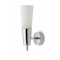 JCC Bodo Wall Light Chrome JC52028