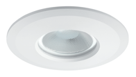JCC FGLED10 Dimmable White Downlight Cool White JC94501WH