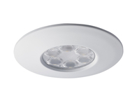 JCC FGLED6 Dimmable LED Downlight Warm White JC94472WH