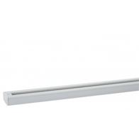 JCC JC14001WH Mainline 610mm Track Section White