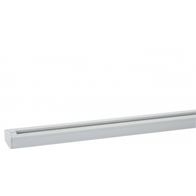 JCC JC14002WH Mainline 1220mm Track Section White