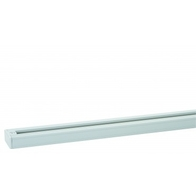JCC JC14003WH Mainline 2440mm Track Section White