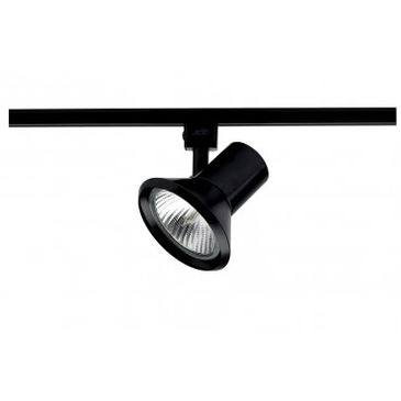 Jcc jc14028blk saturn track spotlight 75w black rs electrical supplies jcc jc14028blk saturn track spotlight 75w black aloadofball Image collections
