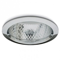 JCC JC5054 Coral LED Downlight Rim White