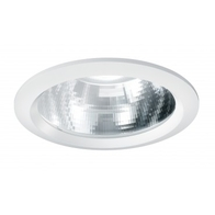 JCC JC5368 Coral LED Downlight IP65 Rim White