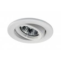JCC JC94114WH Fireguard Downlight GU10 Tilt White