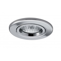 JCC FG2 JC94113CH Fireguard Downlight GU10 Twist & Lock Chrome