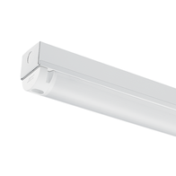 JCC Skypack 4ft Single 20W LED Fitting JC71701