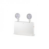 JCC Twin Spot LED Emergency IP20 Twin Spot JC50327