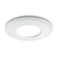 JCC V50 LED Downlight Twist & Lock White Bezel JC1006/WH