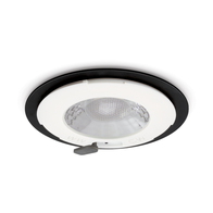 JCC V50 Selectable Warm White / Cool White Dimmable LED Downlight JC1001/NB